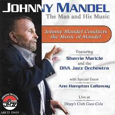 Johnny Mandel: A Man and His Music with the Diva Jazz Orchestra