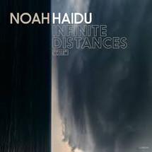 Noah Haidu--Infinite Distances