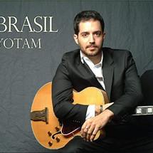 Yotam Silberstein-- Brasil