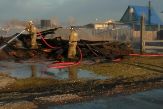 Принят ГОСТ по добровольной пожарной охране