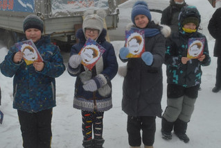 Открытый день приёма в Красноярском ВДПО в честь Всемирного Дня ГО