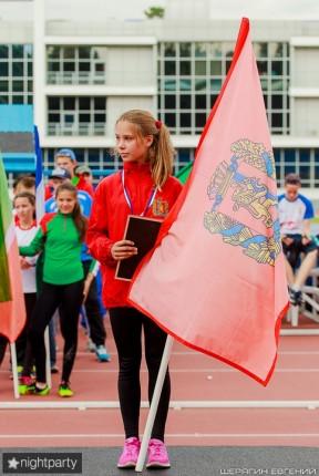 Красноярка стала серебренным призером Чемпионата мира по пожарно- прикладному спорту