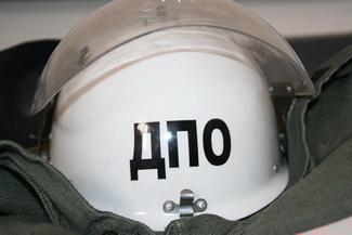 Добровольные пожарные команды в крае