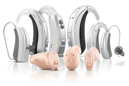 widex family hearing aids