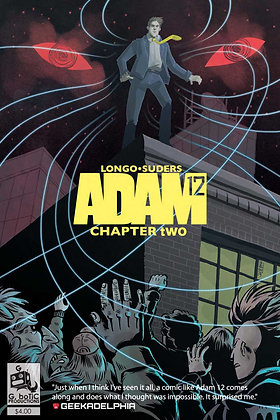 ADAM 12: CHAPTER 2, TROUBLED WATERS