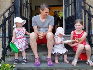 Familien-Brunch mit Gottesdienst auf der Fazenda Boppard