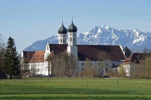 Das Kloster Benediktbeuern verkauft Fazenda-Kaffee