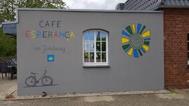 Spendenkampagne für Espresso-Maschine der Fazenda Mörmter