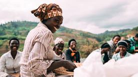 Rugali - der Savannenkaffee aus Ruanda