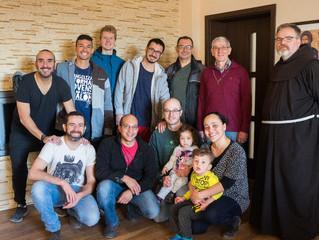 Julians Erfahrung auf der Mission in Polen