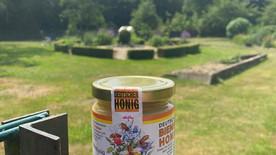 Honig der Fazenda Kloster Mörmter