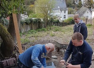 Aktionstag auf der Fazenda Boppard