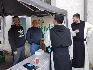 Abtei Marienstatt verkauft Fazenda-Kaffee