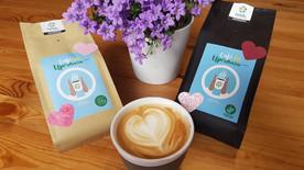 Muttertags-Kaffee