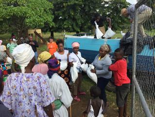 Ildo berichtet von der Fazenda Mosambik
