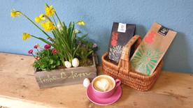 Oster-Kaffee-Edition