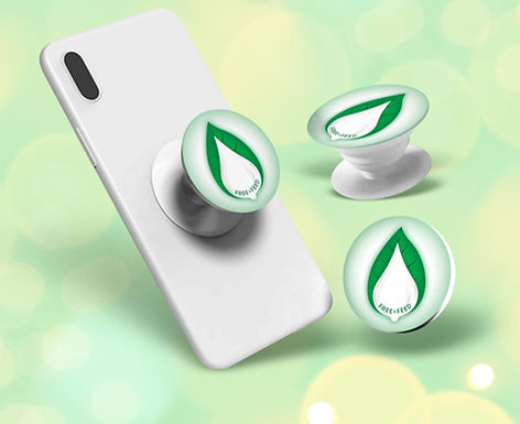 Free to Feed Popsocket