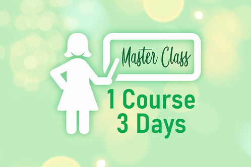 Food Allergy & Breastfeeding Master Class (+Care Package!)