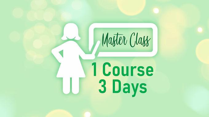 Food Allergy & Breastfeeding Master Class