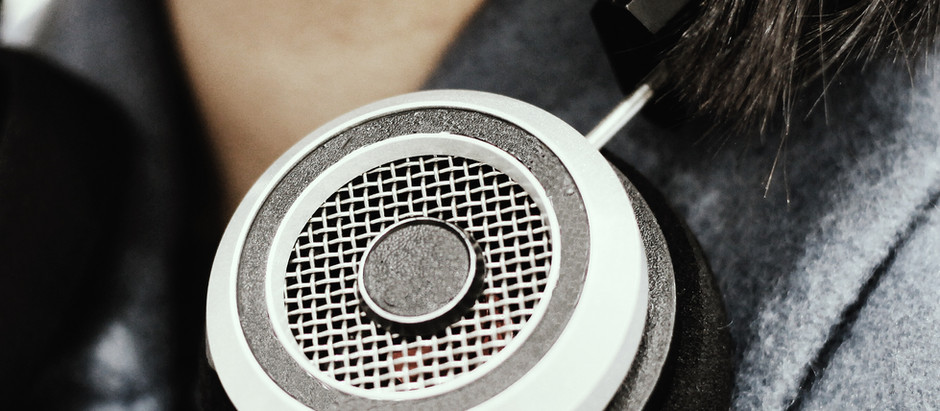 Podcasts - Current Favourites