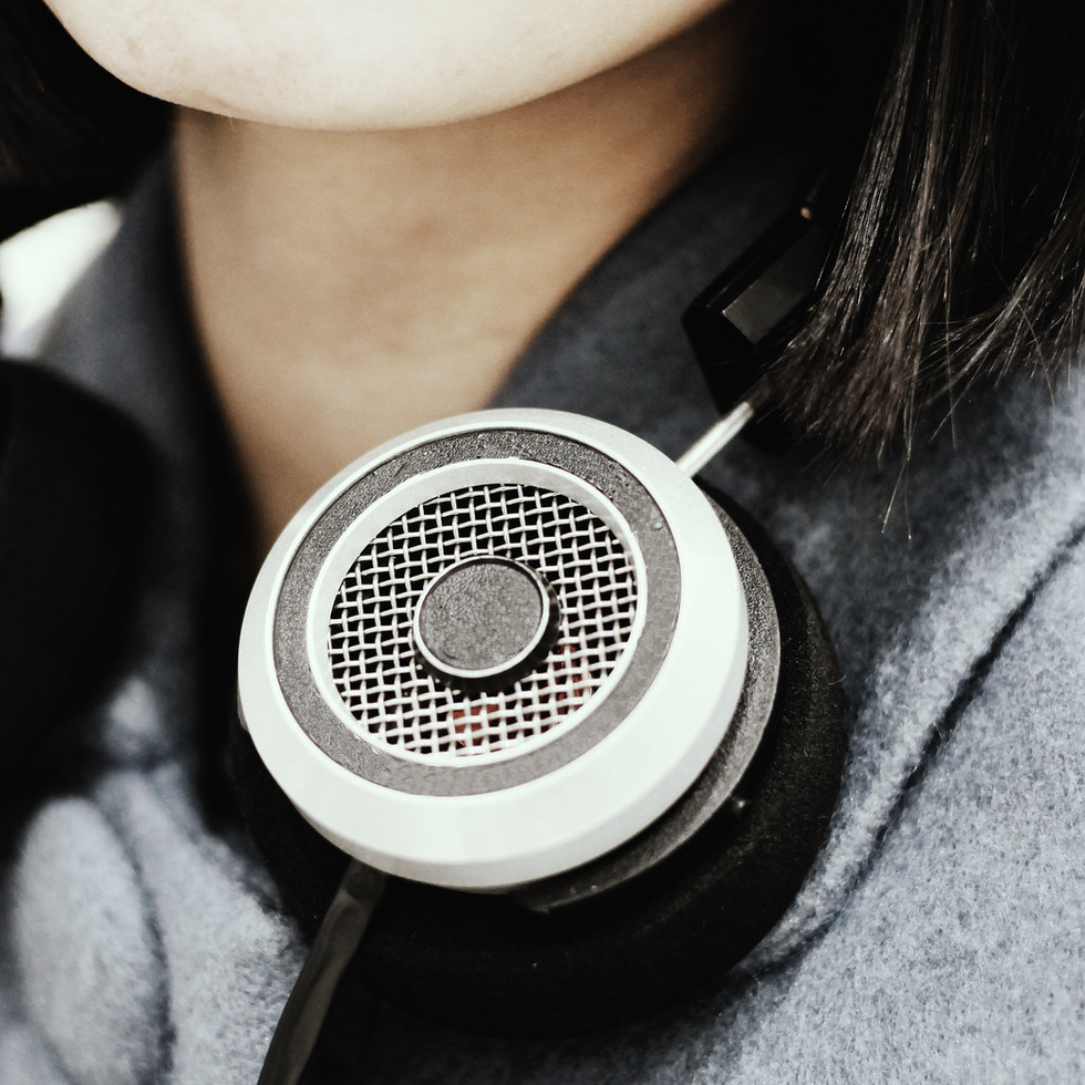 Wise Words: The Must Listen Podcasts for Counsellors