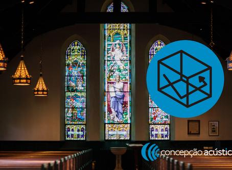 Onde erramos na acústica das igrejas?