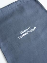 Haft Silence Kit