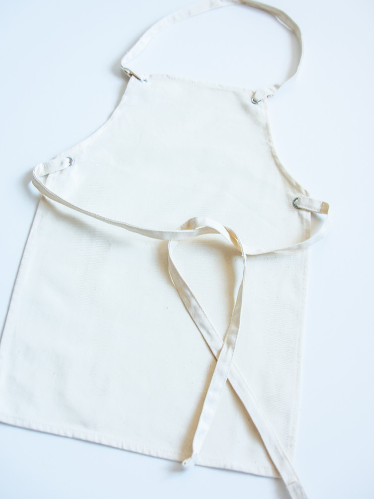 Cotton Aprons for Children by Natura