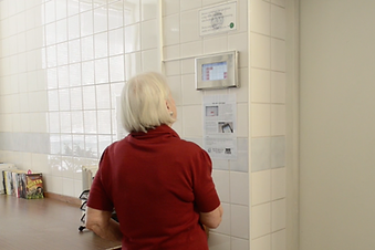 Boka din tvättstugetid med hjälp av vårt bokningssystem tvättstugabokningssystem. Boka via app eller bokningstavla.