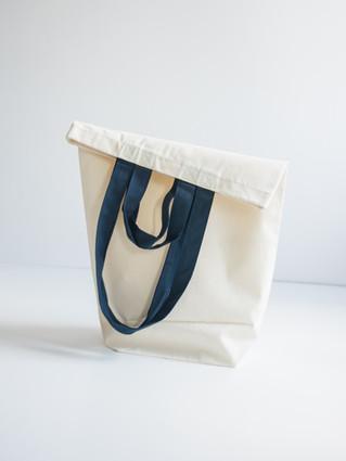 Eko torba bawełniana na ramię