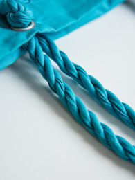 100% cotton ropes