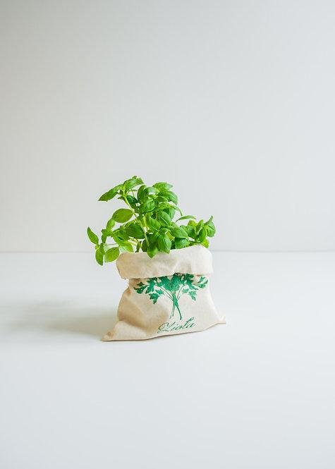 Woreczek na zioła