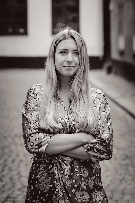 Louise Grabo   Swedish Fintech Association