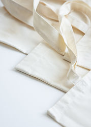 Ecological Cotton Bags Main Page Header