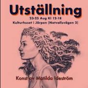 Matilda Ideström