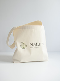 Marketing tote bags
