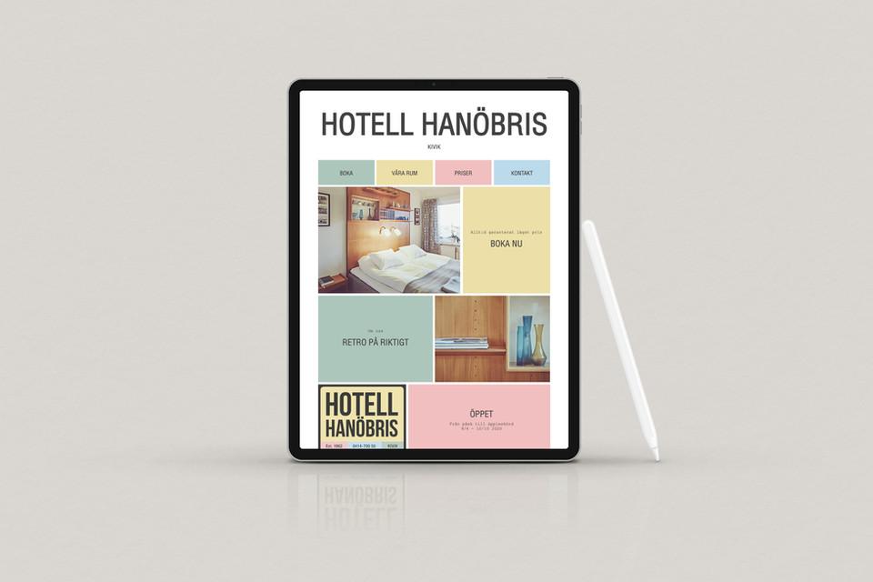 Hanöbris Hotell