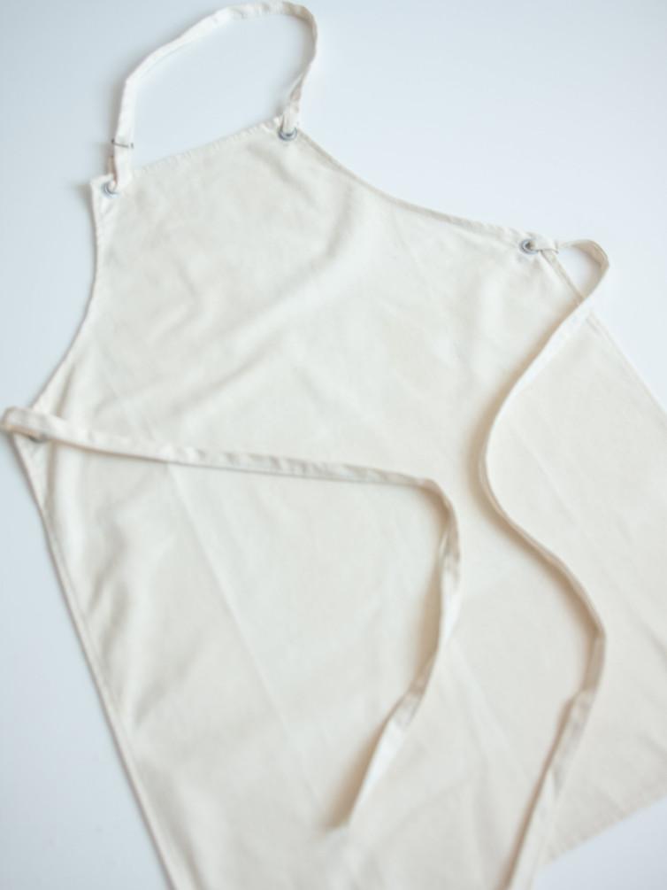Cotton Apron by Natura