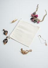 Woreczki bawełniane producent - woreczki na biżuterię