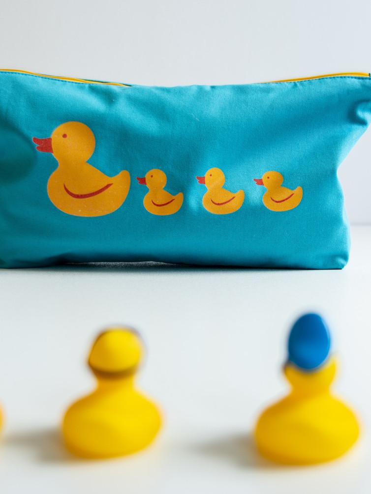 Zip Bag by Natura
