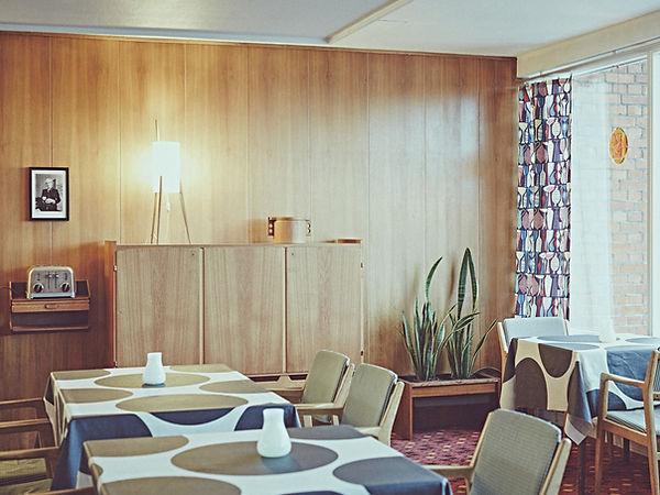 Hanöbris Retro Hotell Kivik