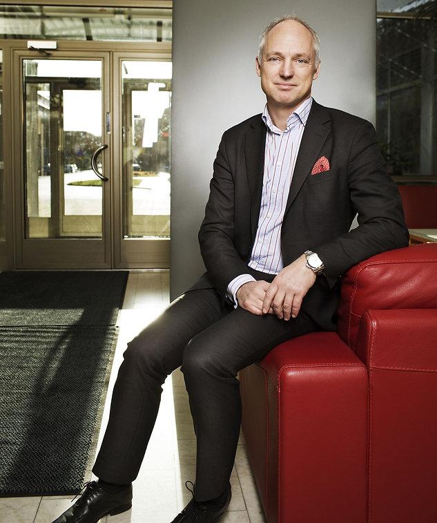 Gerhard Bley - Det Empatiska Ledarskapet