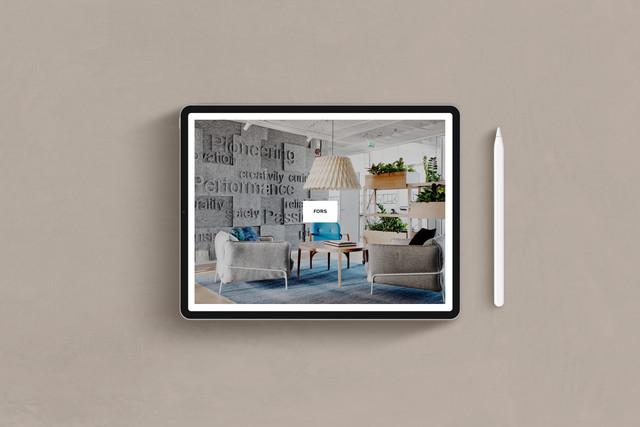 Fors Arkitektur & Design