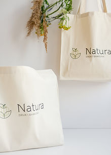 Promotional Bags with Customised Print.j
