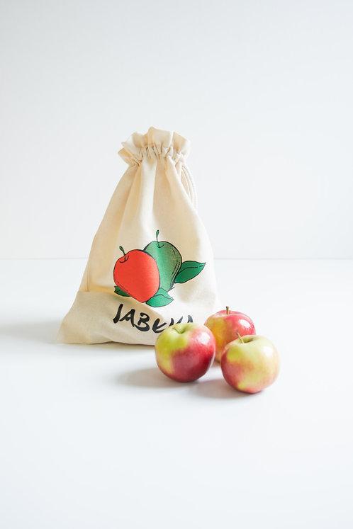 Woreczek na jabłka