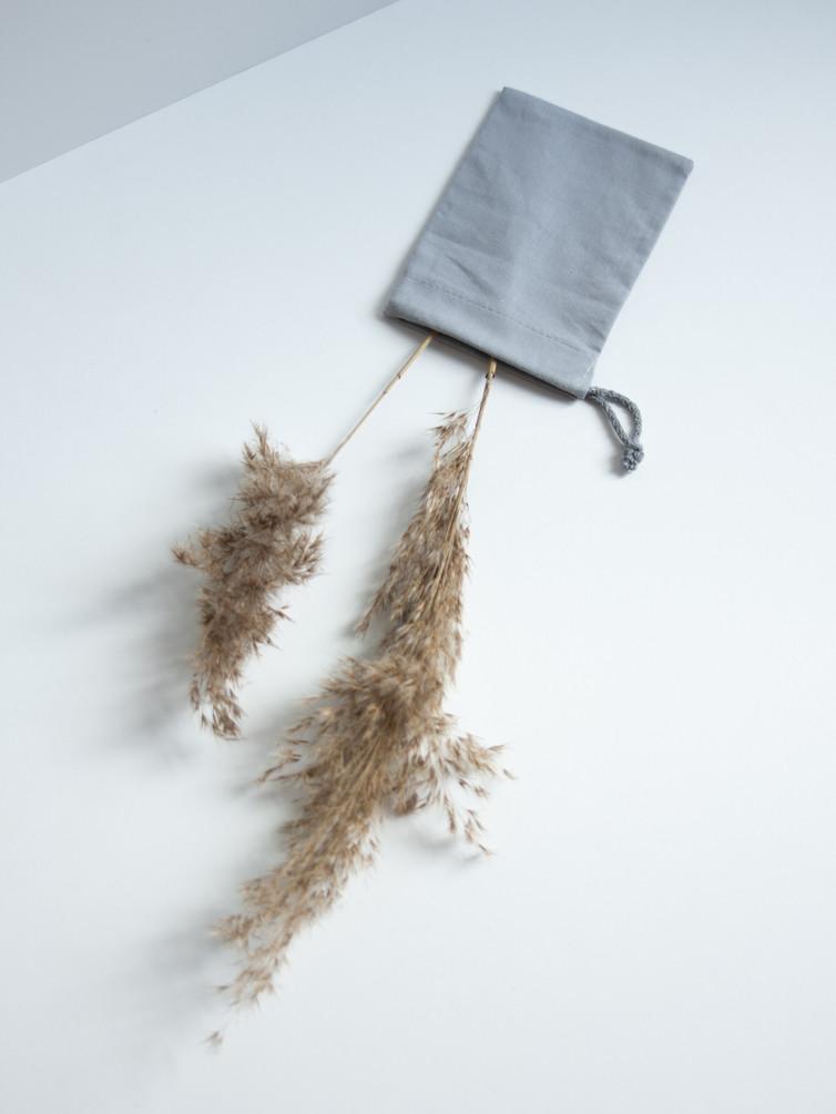 Woreczki bawełniane z nadrukiem