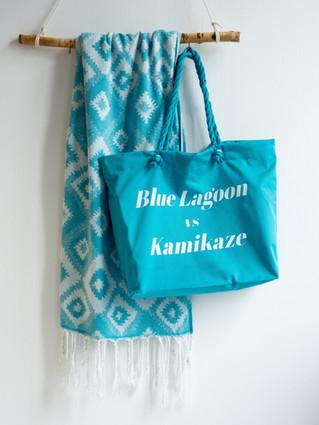 Nadruk na torby bawełniane