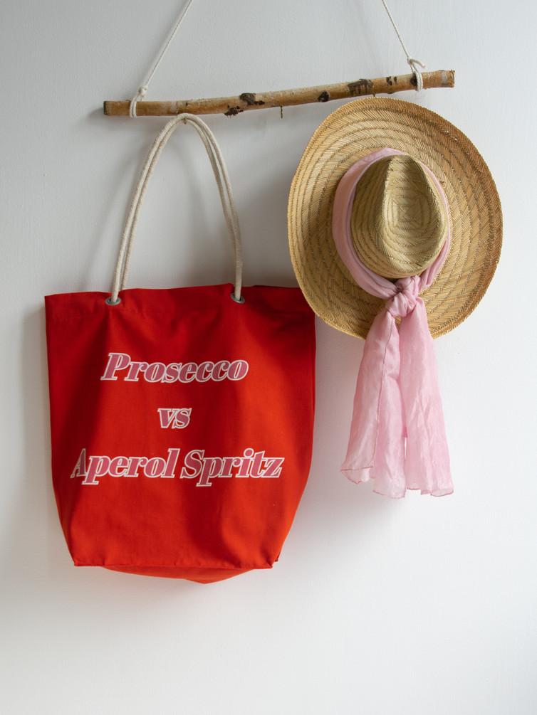 Bawełniane torby plażowe
