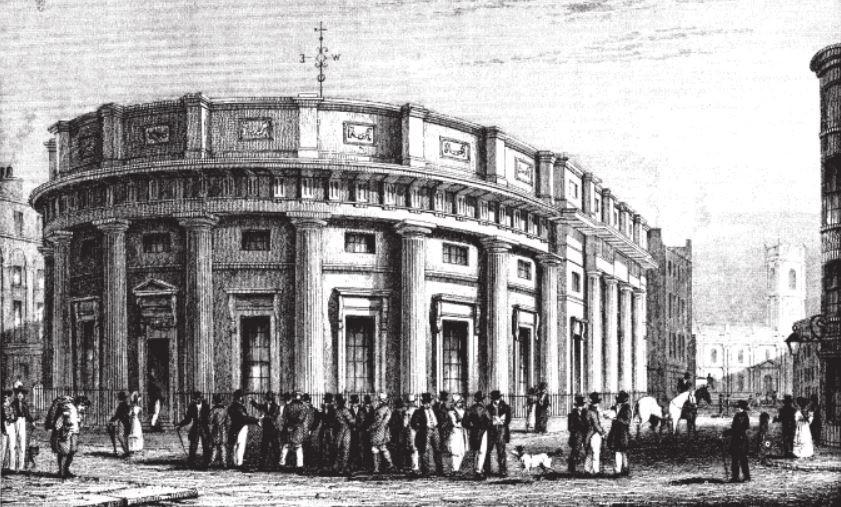 Behrens Group - najstarsza firma tekstylna w Manchesterze