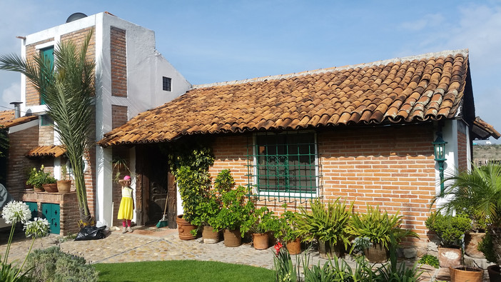 Traveling with Kids: San Miguel de Allende